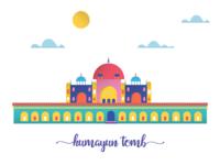 Humanyu Tomb