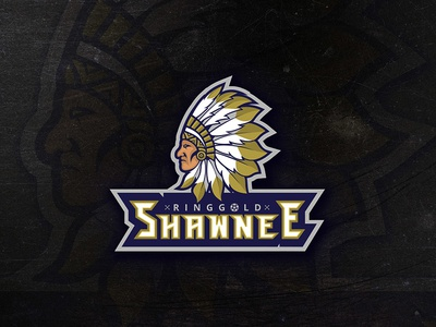 Shawnee Dribbble