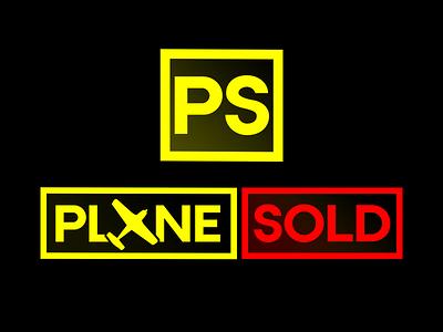 Plane Sold Logo website logo plane