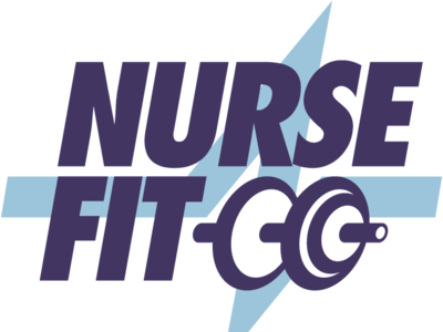 Nursefit.Co Logo