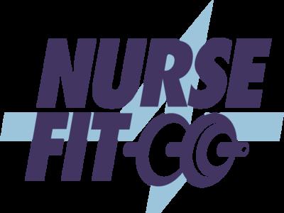 Nursefit.Co Logo