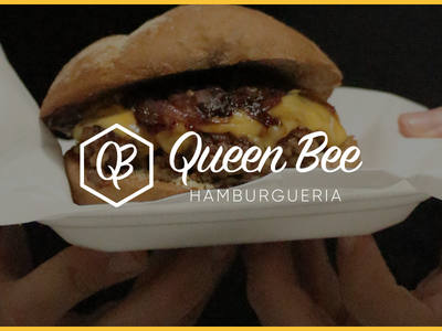 Queen Bee – Hamburgueria