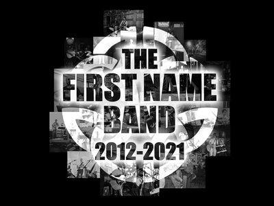 Band Shirt Design graphic design