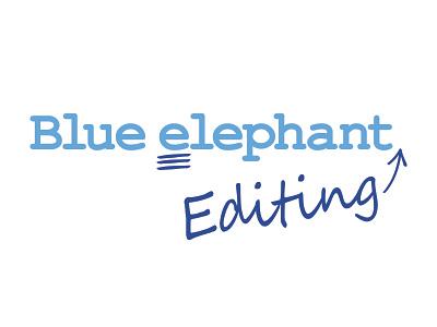Blue Elephant Editing