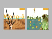 Children's Books - Daza Language