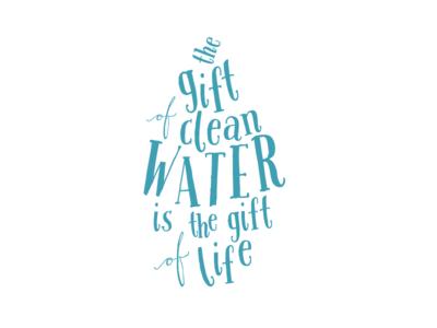 Clean Water Insert