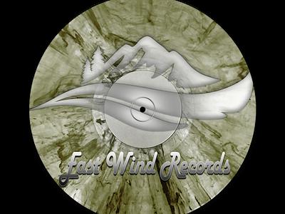 CD/DVD COVER design vector icon illustration branding logo graphic design
