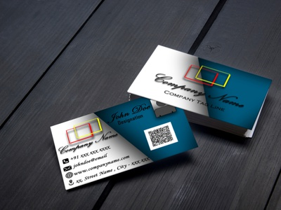 Visiting Card 2 mockup bussiness card visiting card vector typography icon logo illustration graphic design design branding