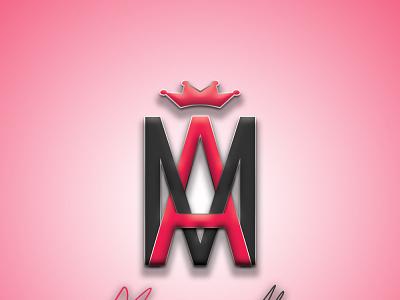 Logo Sample vector icon typography logo illustration graphic design design branding