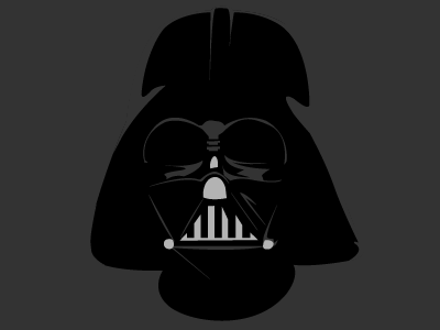 Darth Vader wars star vader darth flat may 4th star wars darth vader