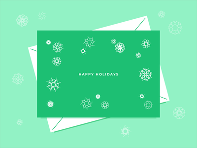 Branded Holiday Greeting Card greeting holidays greeting card mockup greeting card design cards card