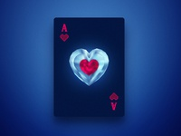 Ace of Hearts - OOT