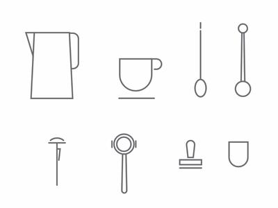 Espresso icons 1