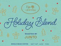 Holiday blend 2