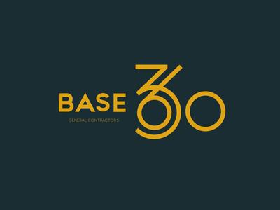 Base three sixty logo prototype