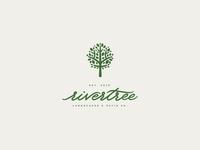rivertree logo concept