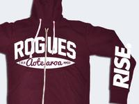 Rogues Hoodie