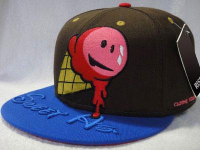 Sweet As Snapback snapback hat clothing fashion street wear graphics branding rise