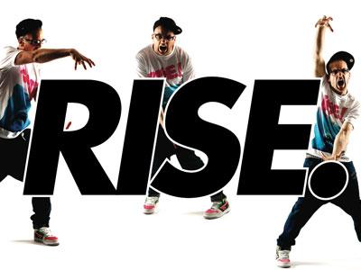 RISE Worldwide fashion street wear clothing tshirts rise