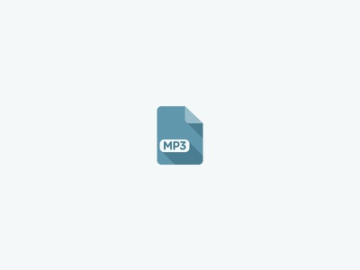Filetype Icons WIP file icons filetype vector flat shadow design webdesign ui user interface