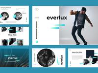 Everlux Presentation Template