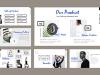 Standout Presentation Template