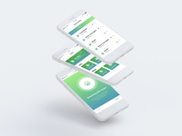 Exploration Music Apps 02