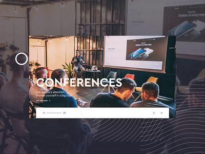 PLATFORM House - Website slider parties conference coffee coworking space coworking gallery homepage grid style design webdesign web ui ux