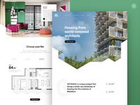 Guthaus website by platform