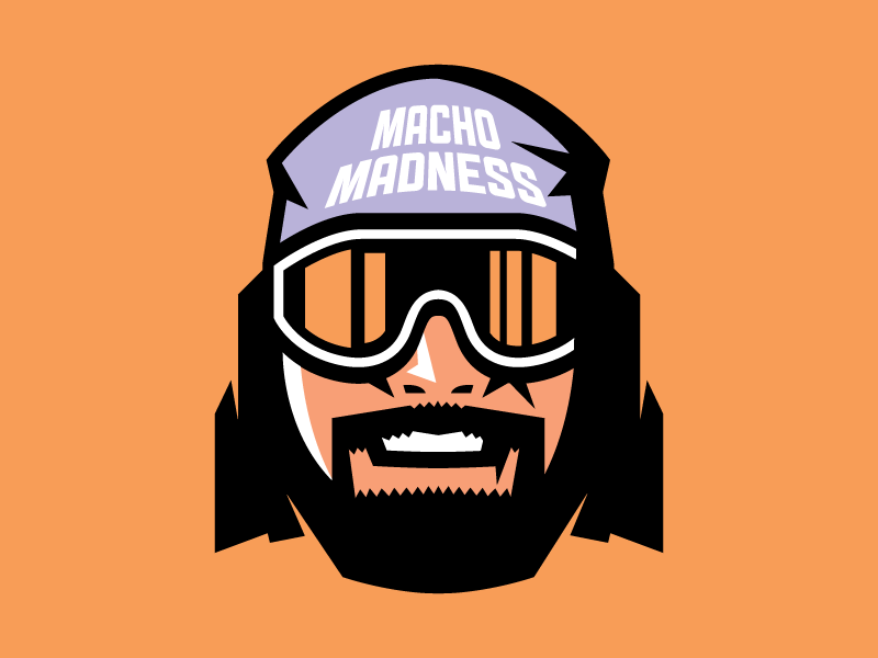 Macho Madness wrestling wwe wwf macho man randy savage