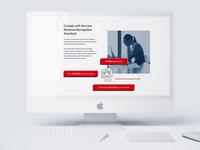 Visual design case study