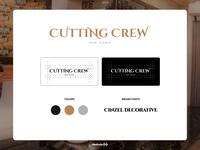 Cutting Crew  brand