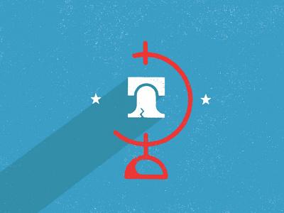 Blog Illustration texture vector illustration