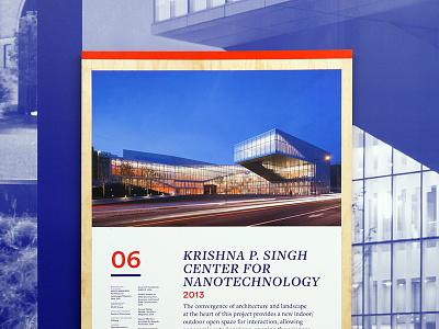 University of Pennsylvania, Transformation by Design Exhibit j2made philadelphia exhibition penn exhibition design