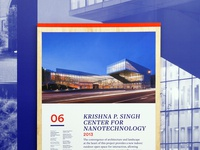 University of Pennsylvania, Transformation by Design Exhibit