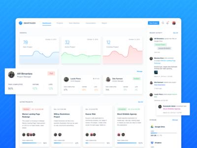 Task Management - Web App Exploration