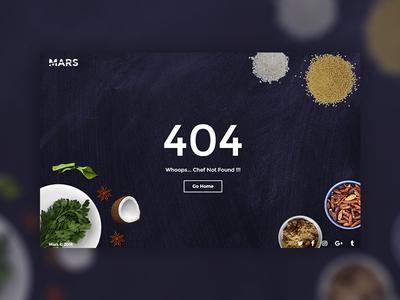 404 Restaurants #2
