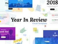 Year In Review - Email