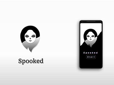 Mobile App + Logo Design branding logo game illustration design ui