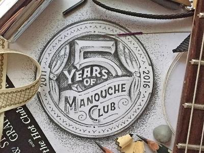 Label design, sketches