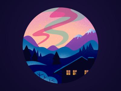 Aurora Borealis ✨