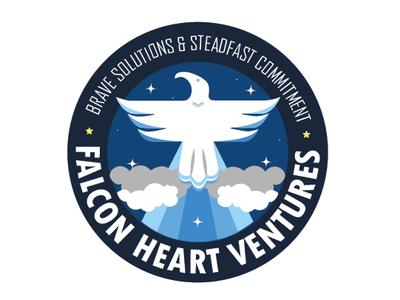 Falconheart Ventures Scout Patch