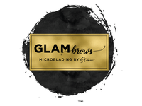 GLAMbrows | Logo Design