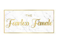 The Fearless Female | Logo Design