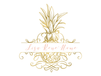 Lisa Rene Home | Logo Design