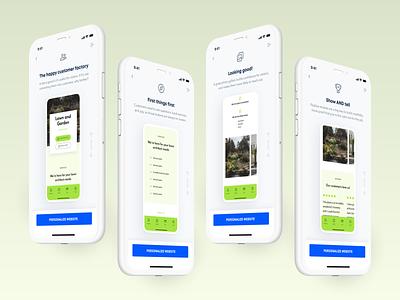 Small business website design mockups wireframes web design design template ux design ui design