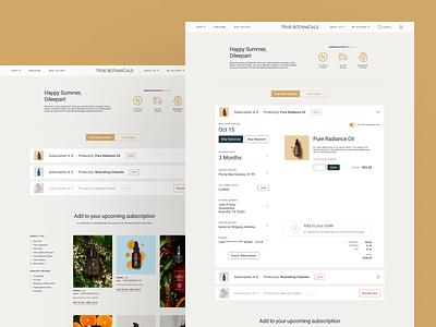Checkout screen flow ecommerce userflow checkout screen ux design ui design