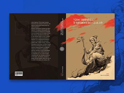 Book Cover Design illustrator design drawing illustration graphic cover design cover book