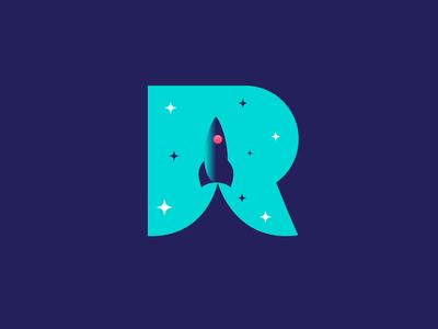 Rocketo preloader after effect preloader interactive animation illustration user experience simple solution interface clean design services ui ux