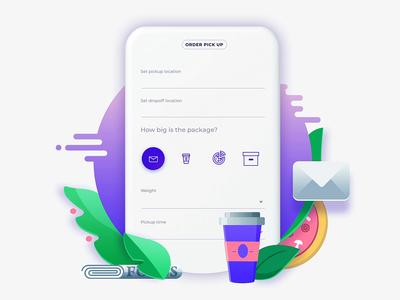 Filter UX blockchain blockchaintechnology interactive prototype product design motion graphic microanimation microinteraction interaction mobile app design user experience clean design ui ux